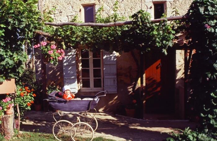 Charles Dowding France