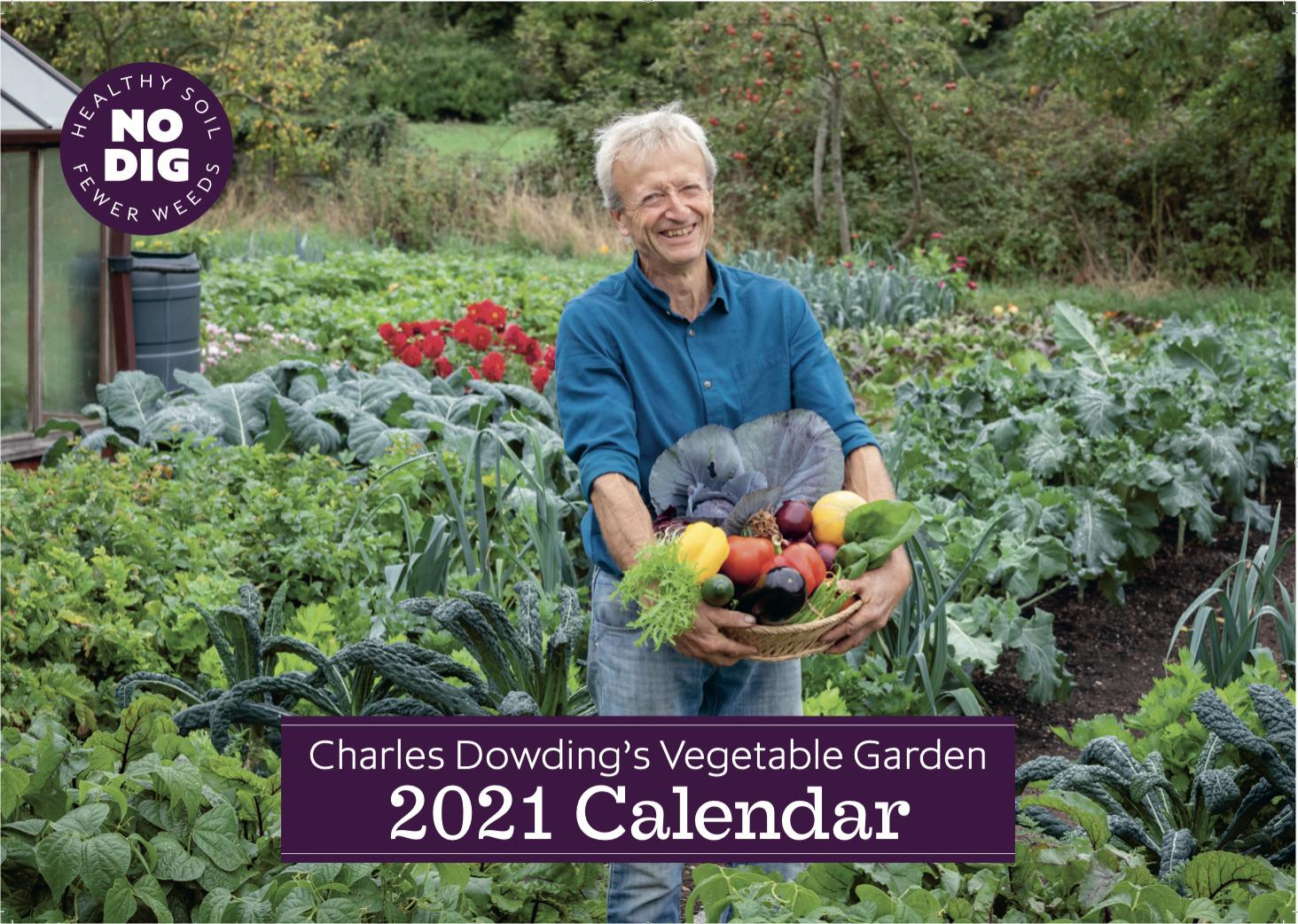 Gardening Calendar 2021 Pictures